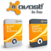 Avast Free Antivirus 7 Free Download