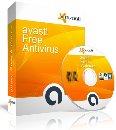 Avast antivirus free download (Direct Download)