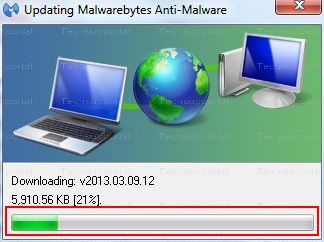 How to use malwarebytes3