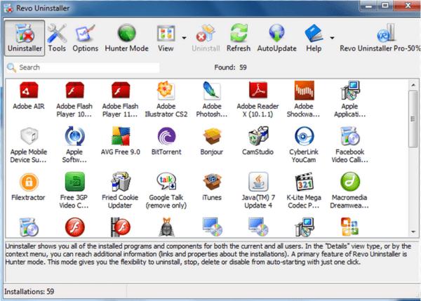 revo-main-screenshot