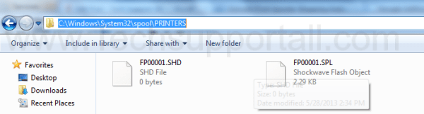 Solved) Print Spooler Service Keeps Stopping, Crashing
