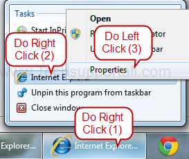 Remove Delta-Homes taskbar