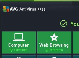 Download Avg Antivirus Free 2014