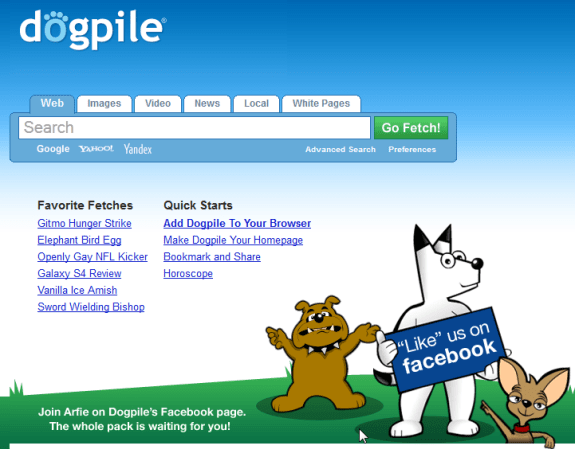 (Solved) Remove Dogpile.com For Free (Removing Help