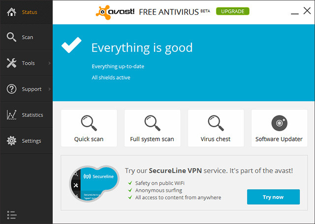 Avast 2014 free download