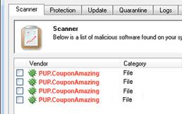 PUP.CouponAmazing