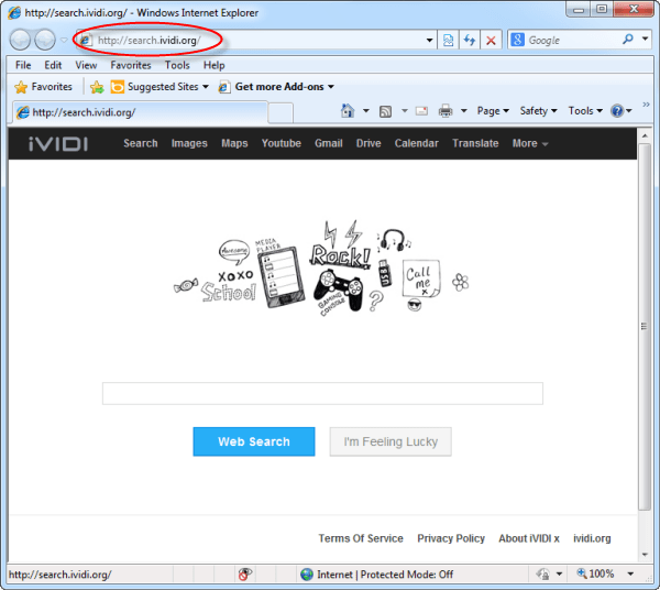 search.ividi.org