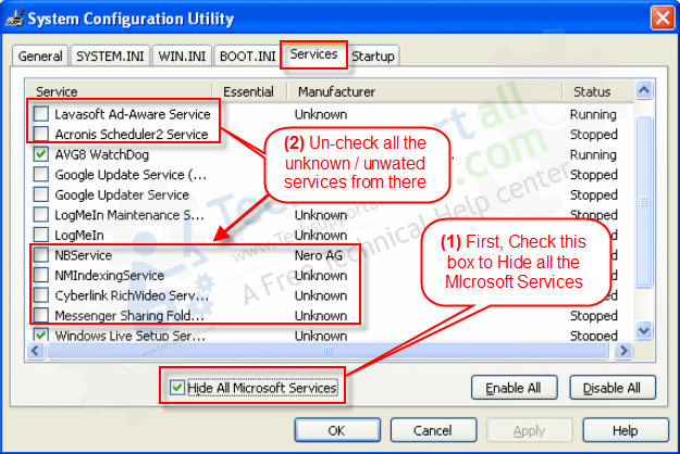 Solved) How to fix Windows Explorer has stopped working error