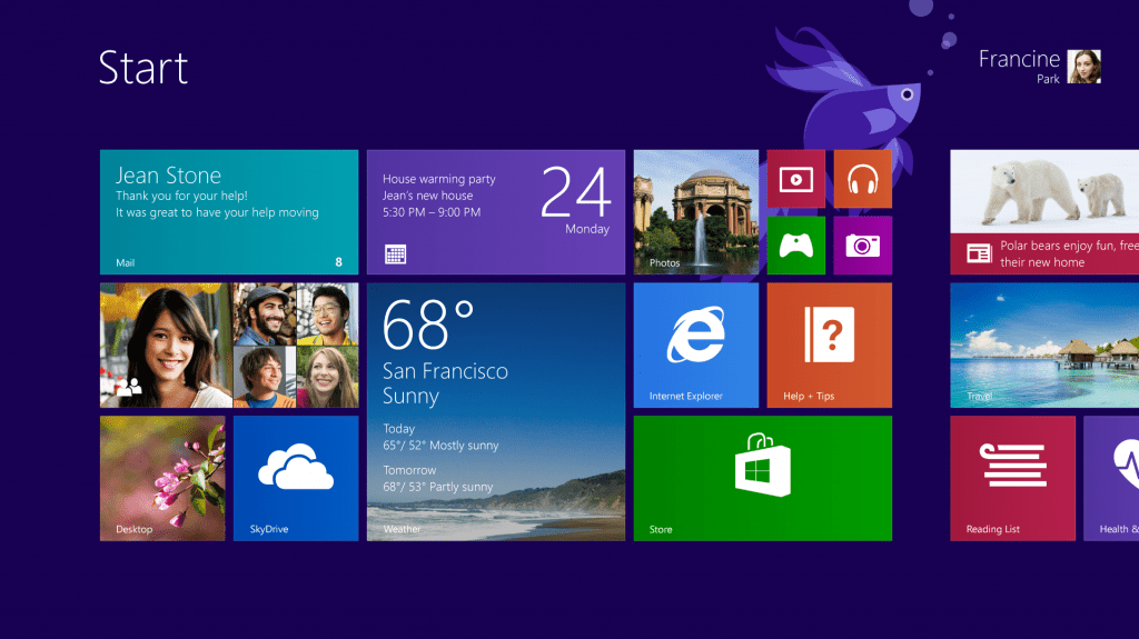Windows 8.1 download and coupon code