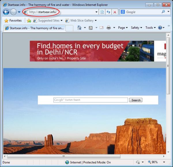 Startsear.info-homepage-image