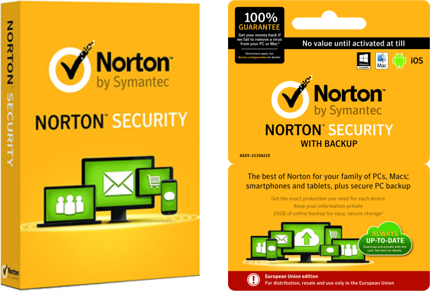 All norton antivirus internet security crack download free