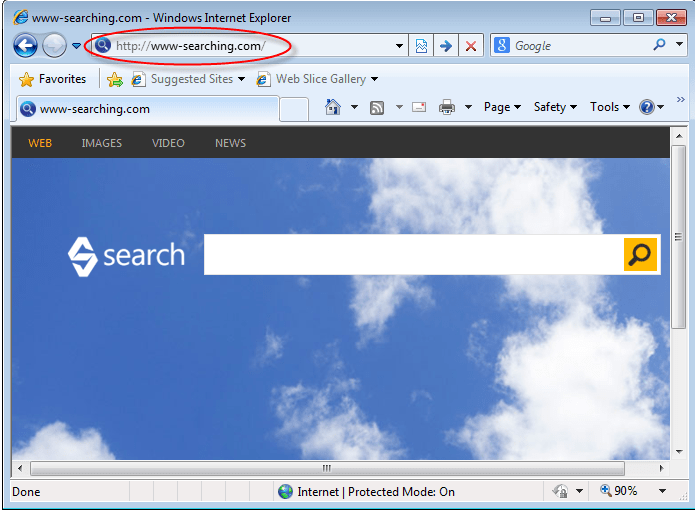 www-searching.com-removal-help