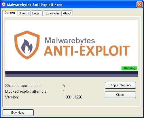 Malwarebytes-Anti-exploit Free Download