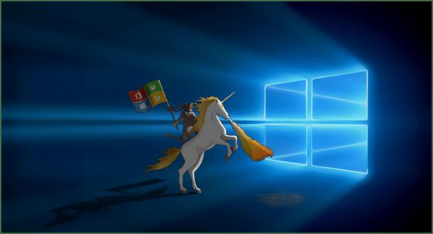 Change Windows 10 Logon Screen