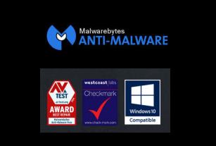 Malwarebytes-Antimalware Comatible with windows 10