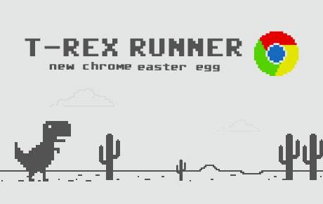 Chrome Game