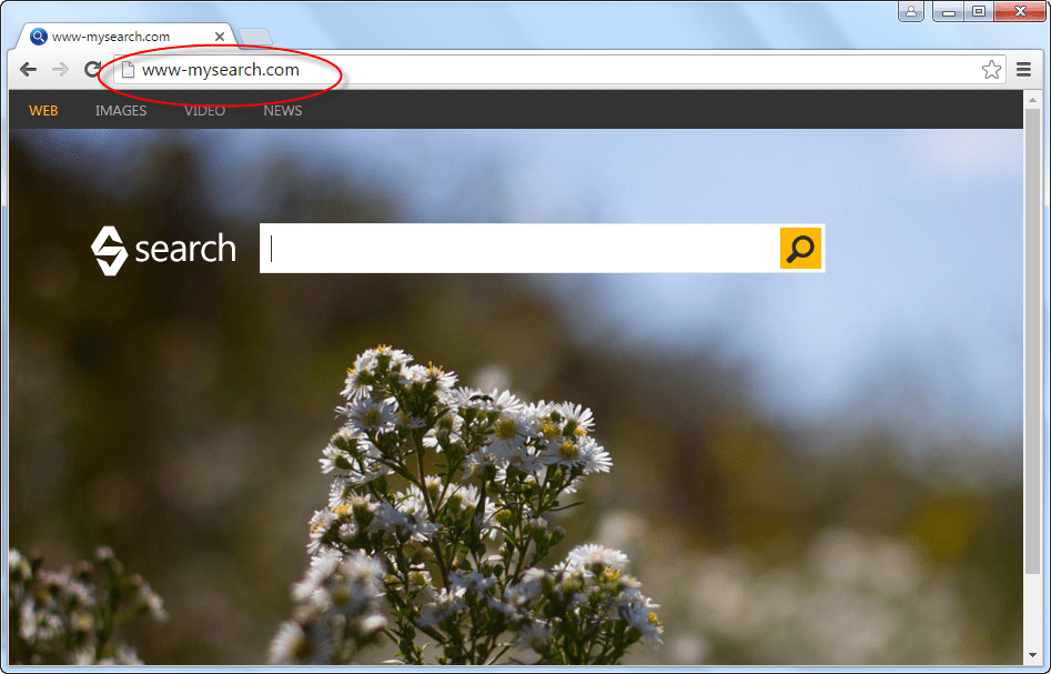 www-mysearch.com Removal Image