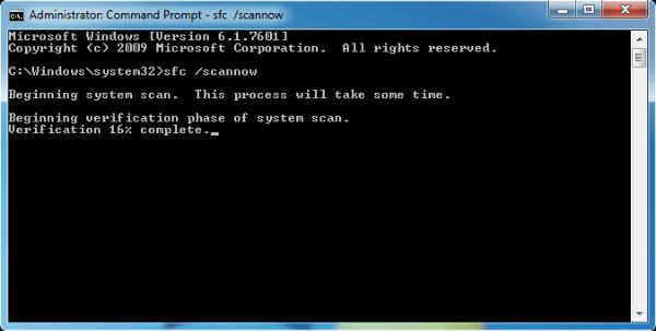System-File-Checker