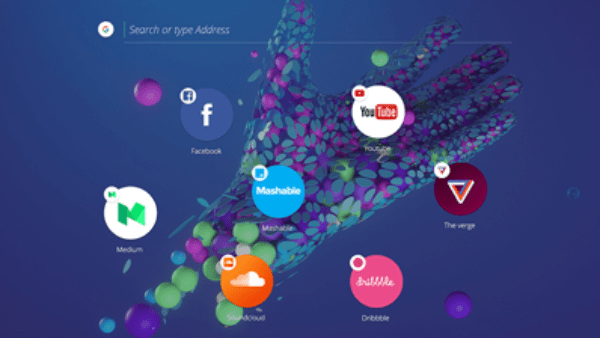 Special Features in New Opera Neon Browser - Tech Support All