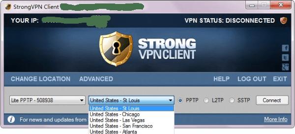 Strongvpn experience lefml-lorraine eu