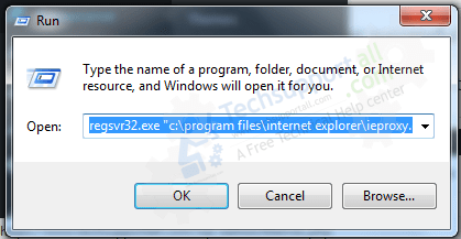 Solved - Nothing Happens when i try to open internet explorer (IE)