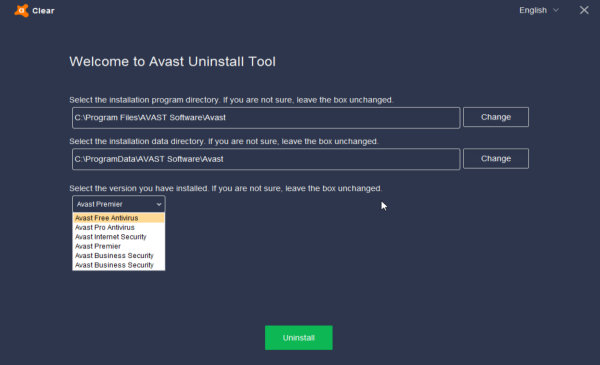 avast internet security 64-bit download