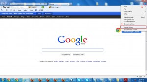how to reset Internet Explorer