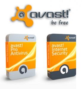 Avast Free Antivirus 7 Free Download