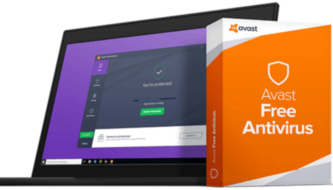 Aavast Free Antivirus Download