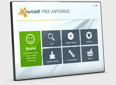 Download Free Avast!