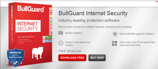 Bullguard Download