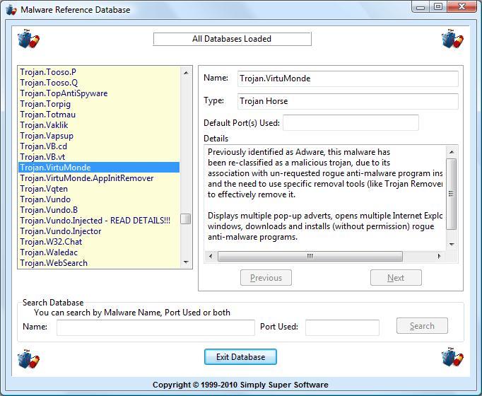 Trojan remover tool (4)