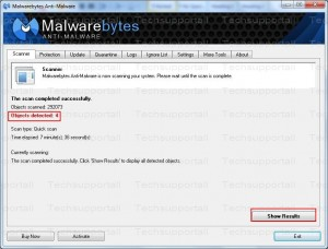 How to use malwarebytes