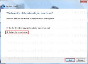Printer add a printer (2)
