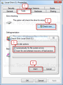 How to Fix Temporary Profile in Windows 7 (2)