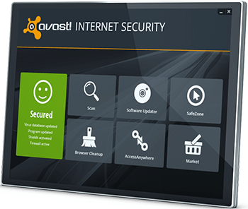 avast internet security 8 free download
