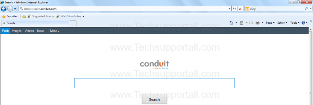 remove-conduit-search