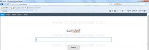 remove-conduit-search
