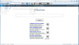 Social Search Toolbar Removal Guide