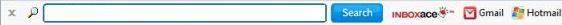 InboxAce Toolbar image