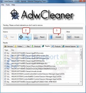 adwcleaner-cleanup-process