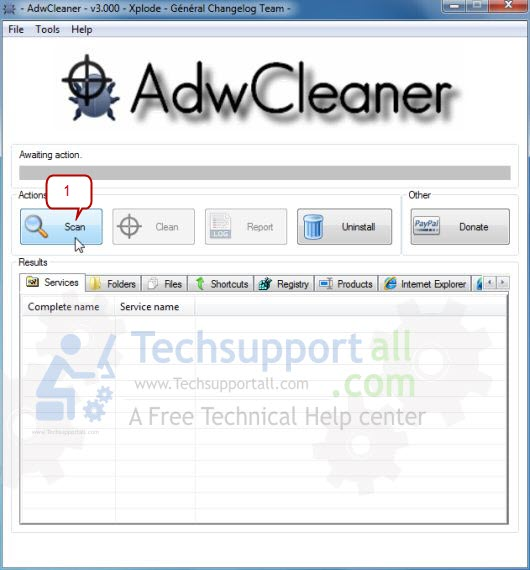 adwcleaner-scanning-process