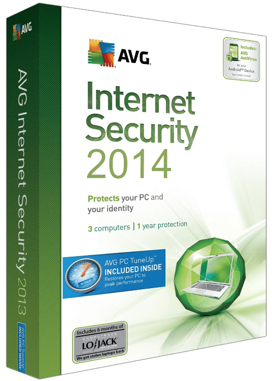 avg free trial download