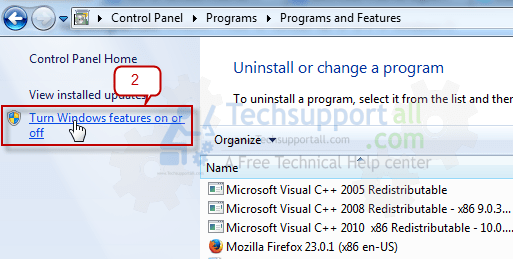 Reinstall Internet Explorer2