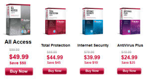 McAfee Discount