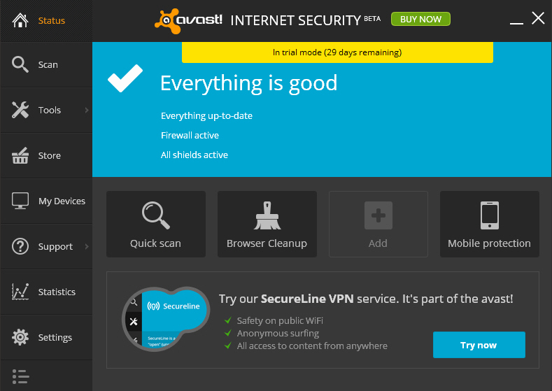 Avast 2014 Download