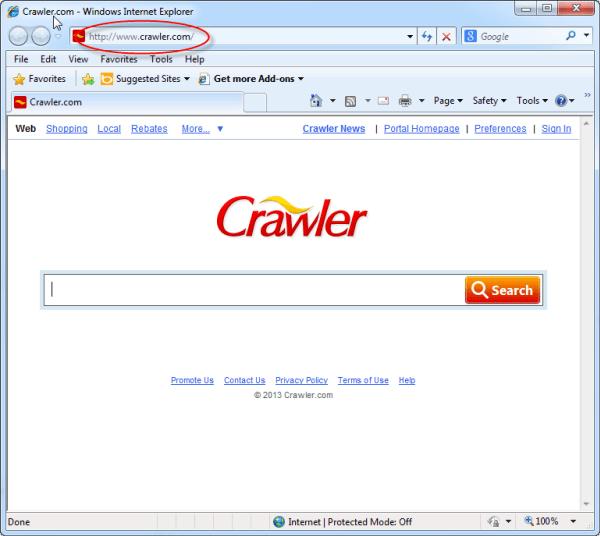 Crawler.com