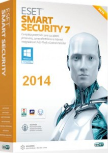 ESET Smart Security 2014 download and coupon code
