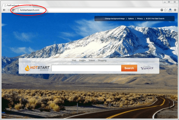 hotstartsearch.com-removal-guide