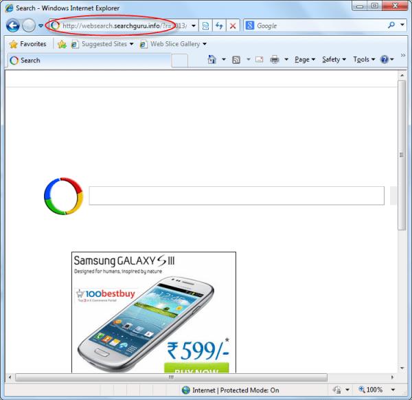 Websearch.searchguru.info-removal-guide